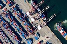 Bước tiến mới trong quan hệ thương mại Hàn Quốc-Anh
