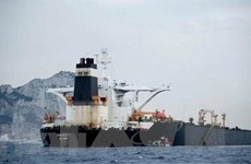 Thủ tướng Kyriakos: Hy Lạp không phải điểm đến của tàu chở dầu Iran