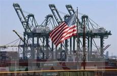 IMF cảnh báo chính sách thuế không giúp Mỹ giảm thâm hụt thương mại