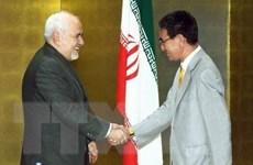 Ngoại trưởng Iran nhấn mạnh quan tâm tới sự ổn định tại vùng Vịnh