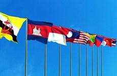 Các nhà lãnh đạo ASEAN tái khẳng định vai trò trung tâm của khối