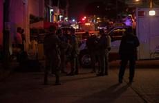 Tổng thống Mexico lên án vụ tấn công tại hộp đêm ở bang Veracruz