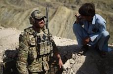 Mỹ sẽ tiếp tục duy trì sự hiện diện quân sự tại Afghanistan
