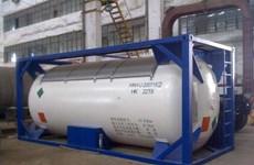 Nhật Bản xuất khẩu lô hàng nguyên liệu công nghệ cao sang Hàn Quốc