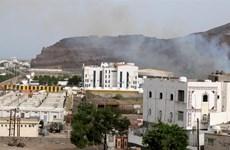 Ít nhất 30 quân chính phủ Yemen thiệt mạng do bị không kích gần Aden
