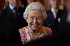 Nữ hoàng Elizabeth chấp thuận đề xuất hoãn phiên họp Quốc hội