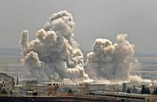 Thổ Nhĩ Kỳ thúc ép Mỹ thiết lập vùng an toàn ở Bắc Syria