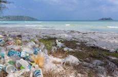 [Video] Chung tay giải cứu môi trường biển bị ô nhiễm