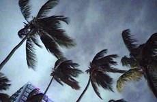 [Video] Cận cảnh siêu bão Dorian khiến nước Mỹ điêu đứng