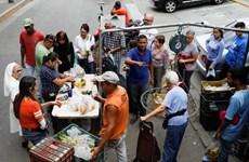 Mỹ sẽ viện trợ nhân đạo để giải quyết khủng hoảng Venezuela