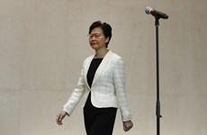 Phát biểu của bà Lâm Trịnh Nguyệt Nga sau khi hủy bỏ dự luật dẫn độ