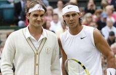 Tất cả vé trận dấu giữa Federer và Nadal ở Nam Phi bán hết sau 10 phút