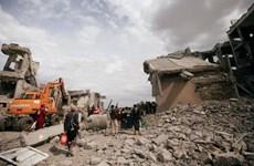 Yemen: Phiến quân Houthi tấn công các sân bay của Saudi Arabia