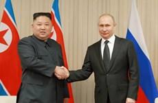 Nga và Triều Tiên lên kế hoạch cho một loạt các chuyến thăm cấp cao