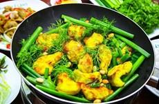 [Video] Chả cá: Món ăn được xem như tinh hoa ẩm thực của Bắc Bộ