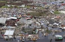 Bahamas: Vẫn còn 2.500 người mất tích sau siêu bão Dorian
