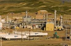 Nga cảnh báo EU gây ảnh hưởng đến việc cung cấp năng lượng ở châu Âu