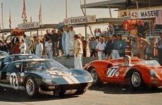 [Video] Ford vs Ferrari tung trailer tiếp theo ngập tràn tốc độ