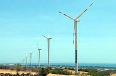 Quảng Bình kêu gọi doanh nghiệp Đức đầu tư vào lĩnh vực điện gió