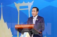 Tòa án Hiến pháp phán quyết về tư cách nắm vị trí thủ tướng Thái Lan