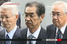 Nhật Bản: 3 cựu quan chức của TEPCO được tuyên trắng án