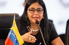 Venezuela kêu gọi Mỹ khôi phục lại các kênh đối thoại