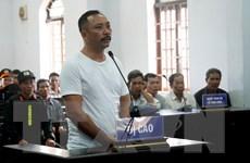Đắk Nông: Tuyên án 25 bị cáo trong đường dây buôn bán gỗ lậu