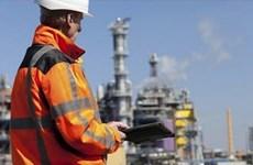 Giá dầu Brent tăng hơn 1% do lo ngại thiếu hụt nguồn cung dầu
