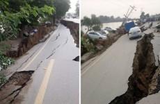 Động đất tại Pakistan: Con số thương vong tiếp tục tăng