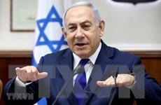 Israel: Thủ tướng Netanyahu được giao nhiệm vụ thành lập chính phủ mới