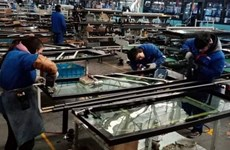 Lợi nhuận của các công ty công nghiệp Trung Quốc sa sút