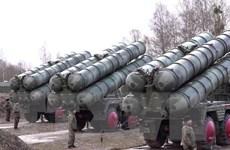 Nga có thể chuyển giao các khí tài phòng không cho Iran