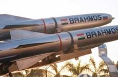 Ấn Độ thử nghiệm thành công tên lửa siêu thanh BrahMos