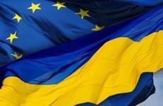 Ukraine đề ra chương trình hành động để gia nhập EU, NATO