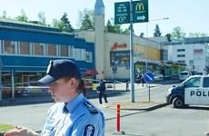 Thương vong tăng mạnh trong vụ nổ súng chấn động tại Phần Lan
