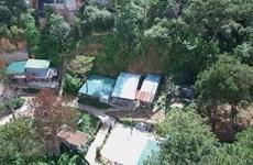 Đà Lạt: Cưỡng chế, tháo dỡ công trình xây không phép trên đất rừng