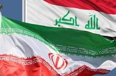 Iraq thông báo tạm dừng hoạt động của lãnh sự quán tại Iran