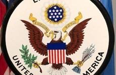 Mỹ mở lại Đại sứ quán ở thủ đô Mogadishu của Somalia sau 28 năm