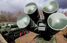 Nga tiết lộ về hệ thống vệ tinh cảnh báo sớm tấn công tên lửa