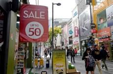 S&P: Tranh chấp thương mại có thể tiếp tục ảnh hưởng xấu tới Hàn Quốc