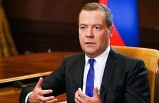 Thủ tướng Nga cam kết giúp Cuba đảm bảo nguồn cung năng lượng