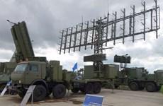 """Quân đội Nga được trang bị radar """"săn"""" mục tiêu tàng hình"""