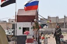 Nga tuyên bố sẽ không can dự cuộc xung đột giữa Thổ Nhĩ Kỳ, Syria