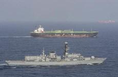 Saudi Arabia và Mỹ thảo luận về vấn đề an ninh khu vực Trung Đông