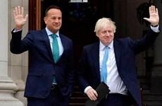 Anh và Ireland khẳng định thỏa thuận Brexit vẫn khả thi