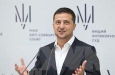 Ukraine nêu điều kiện tổ chức đàm phán định dạng Normandy