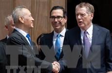 Phó Thủ tướng Trung Quốc đến Mỹ để đàm phán thương mại
