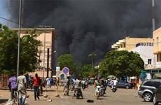 Liên Hợp Quốc lên án vụ tấn công nhà thờ Hồi giáo ở Burkina Faso