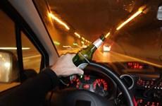 Mỹ: Ôtô có thể phải cài đặt công nghệ ngăn chặn lái xe say xỉn