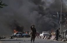 LHQ: Con số thương vong tại Afghanistan cao 'chưa từng thấy'
